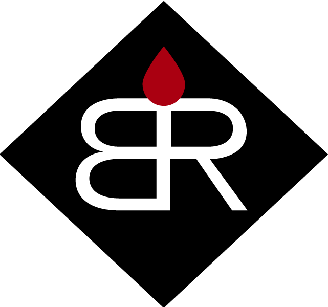 Burgundy Red Studio