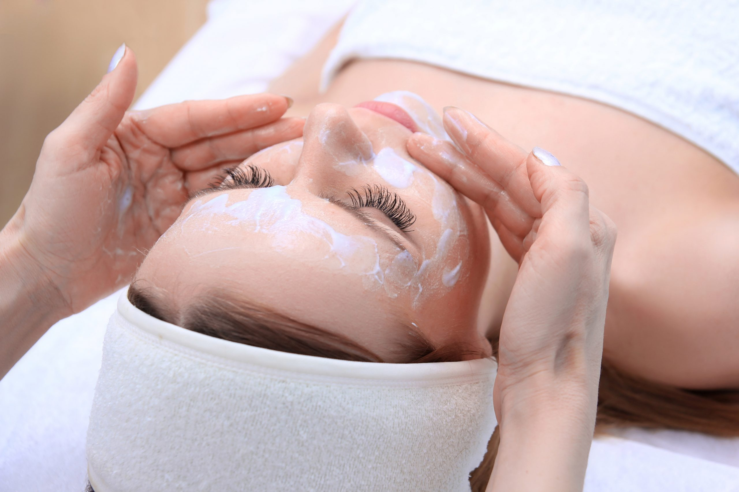 cleanse limpieza facial higiene ozono fuengirola