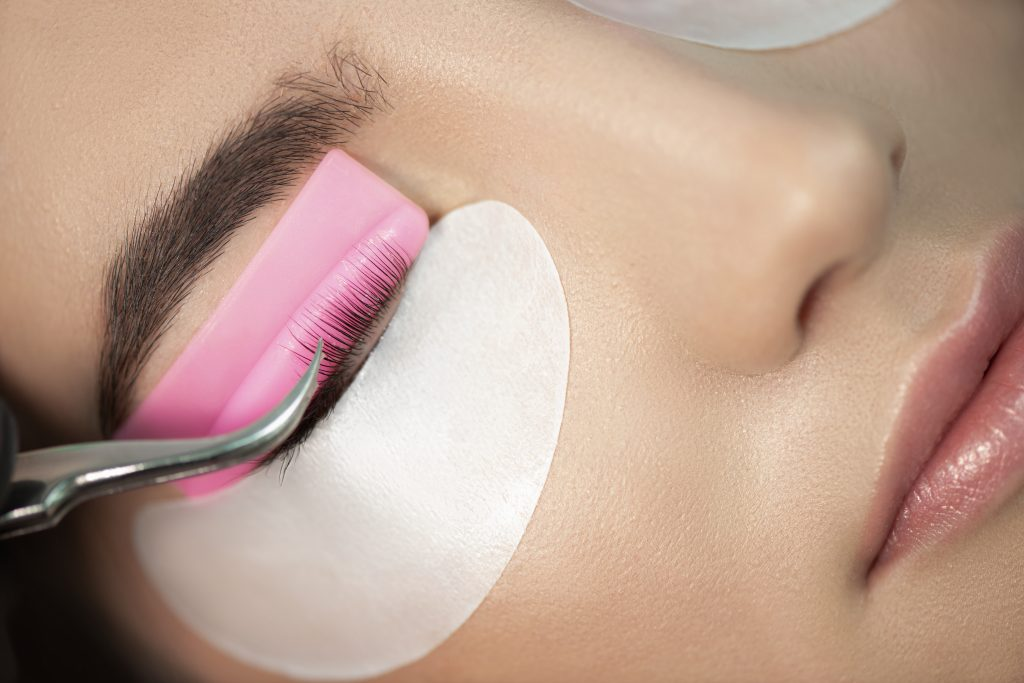 lifting pestañas maquillaje permanente belleza estetica fuengirola