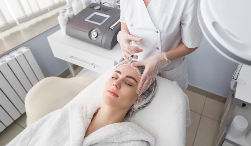 Medicina estética en Fuengirola